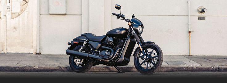 Harley-Davidson Street ™  500 Starting at $6,799