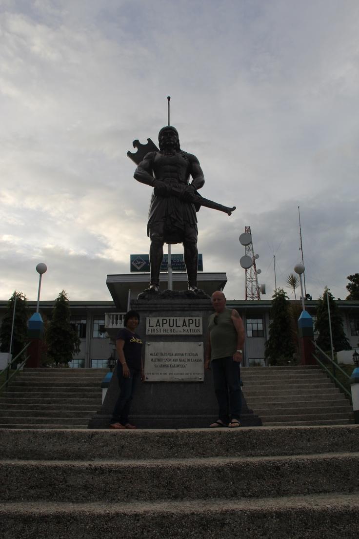 Camp Lapu-lapu, Cebu City, Philippines