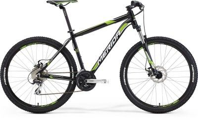 Merida Bikes Big.Seven 20-MD - 2015