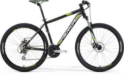 Merida Bikes Big.Seven 20-MD - 2015