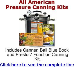 Featuring name brand pressure cookers and pressure canners from the industrys leading brands: Presto, Mirro, All American, Maitres & Chefs Design. Whether you need a large or small pressure cooker, we have what you need. Pressure Cooker Outlet also carries parts for each of the pressure cookers we sell, as well as parts for many older models of pressure cookers