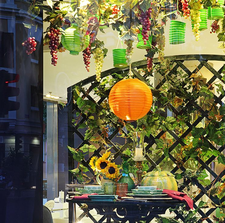 28 best images about pascua ortega on pinterest mesas - Pascua ortega decorador ...
