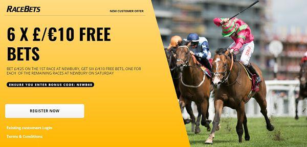 http://bet1015.com/horse-racing-betting-sites/racebets-bet-25-get-60/