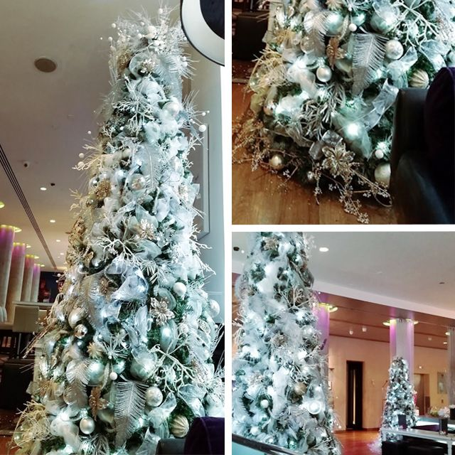 25cm Large Outdoor Commercial Christmas Tree Bauble: Best 25+ Commercial Christmas Decorations Ideas On