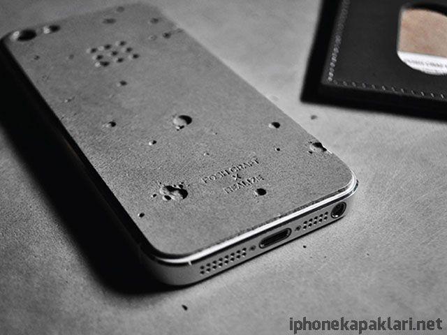 Telefon aksesuar sektöründe üzerine en çok aksesuar üretilen telefon markası iPhone. Ancak iPhone için daha önce böyle bir aksesuarlarla karşılaşmış olmanız pek mümkün değil.   http://www.iphonekapaklari.net/betondan-uretilen-iphone-5s-kilifi/