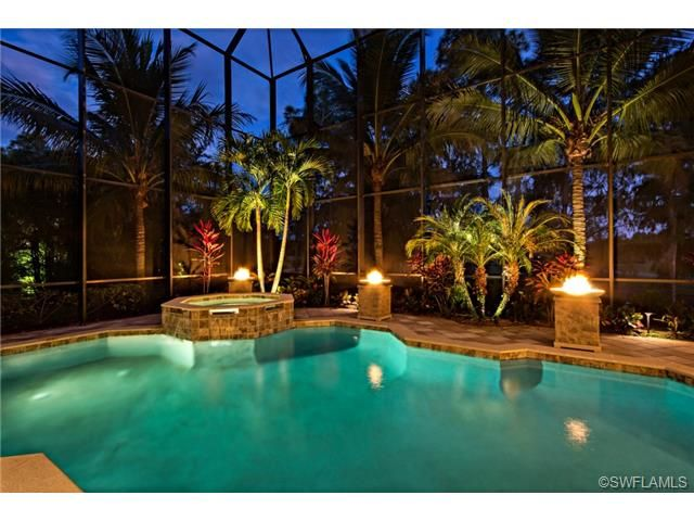 17 best images about swimming pool on pinterest swimming for Pool design naples fl
