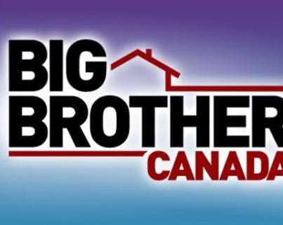 #bigbrotherCA Big Brother Canada Slice logo.