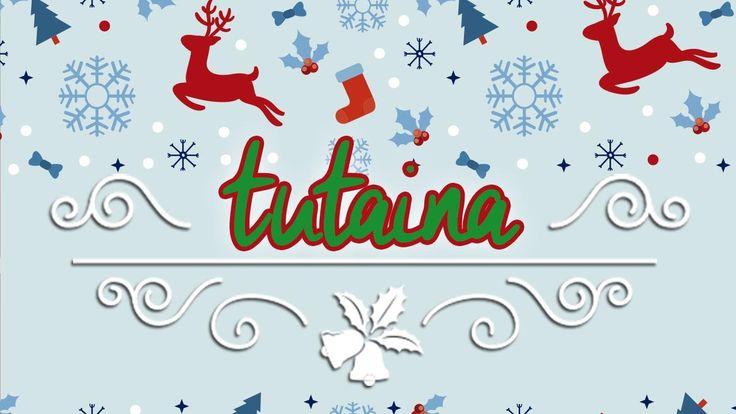 Tutaina I Villancico Tradicional I Musica y Cantico de Navidad