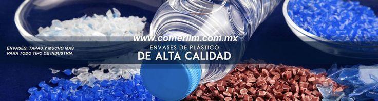 GRUPO COMERLIMEmpresa 100% Mexicana líder en el mercado de Envases Plásticos en PET y POLIETILENO que ha logrado reconocimiento y confianza de sus clientes gracias a la confiabilidad, calidad y diseño de cada Envase Plástico además de contar con un departamento dedicado al Soporte Técnico en Sistemas INFO. Tels. 62989366 * 63540434 E-mail ventas@comerlim.com.mx ventas1@comerlim.com.mx