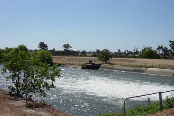 The Drop hydro project in New South Wales, Australia #renewable #energy