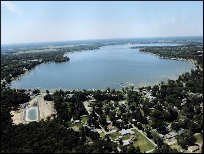 Bass Lake, Indiana <3