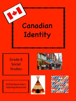 This resource is aligned with the outcome indicators Interdependence and Interactions of Nations unit for Saskatchewan Grade 8 Social Studies. There are lesson plans and activities which the teacher can adapt or use as ideas for further study. I have included my own notes on what worked well for me, keeping in mind that this might not work for all classes.