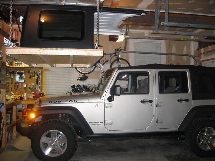 Jk the ultimate jeep jk wrangler bulletin for Garage jeep villeneuve d ascq