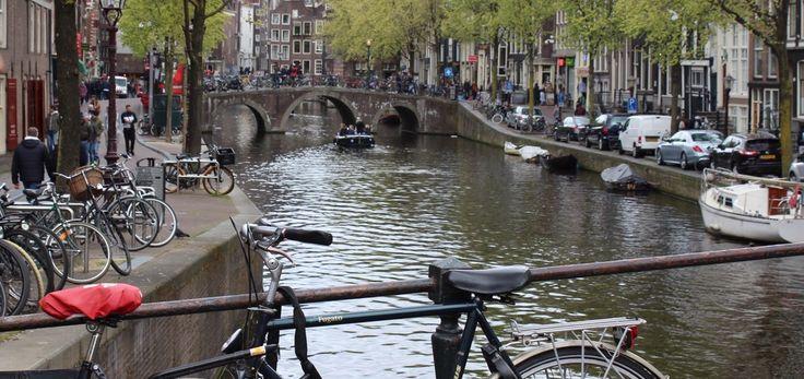 Cosa, come e dove mangiare ad Amsterdam -
