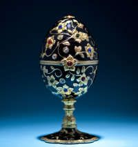 ^^  Faberge Egg Collection at Kremlin Museum