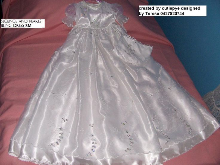 bling dress 3m reduced $140 to sell, 1 gown left 0427820744