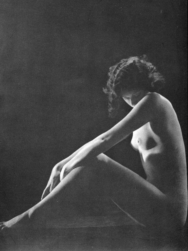 (Nude) John Everard - Nude