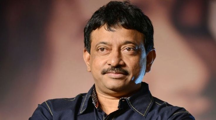 """Filmmaker Ram Gopal Varma on Tuesday released the first look poster of his upcoming Telugu film """"Lakshmi's NTR"""", on the life of legendary"""