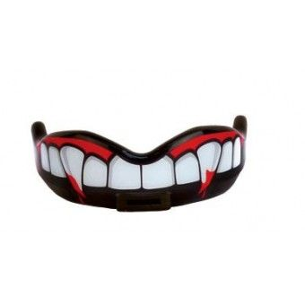 Junior Mouthguard - Blood Thirsty