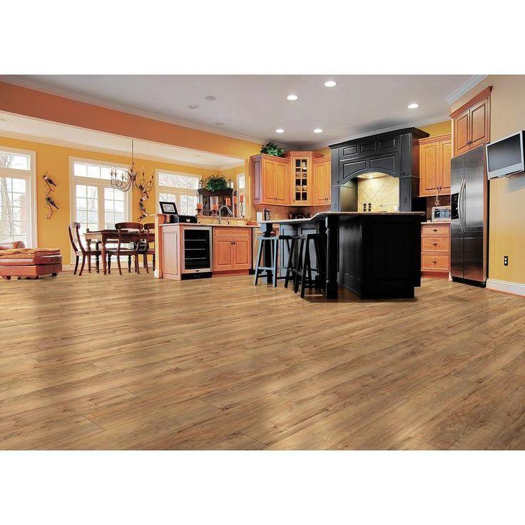 Best Laminate Flooring For Kitchen: 9 Best Images About Flooring On Pinterest