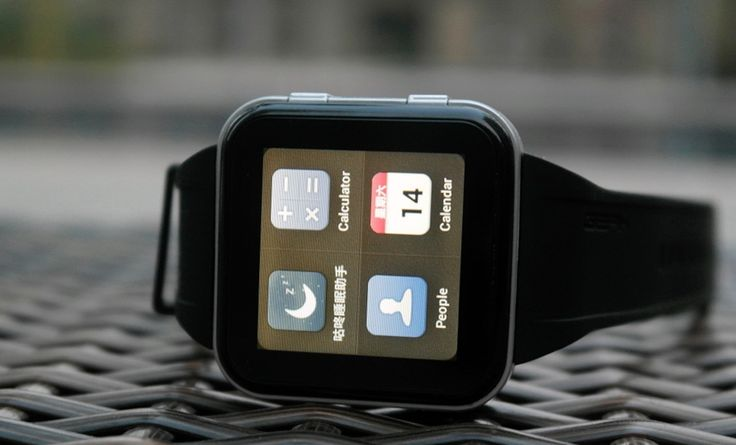 smartwatch news rtos
