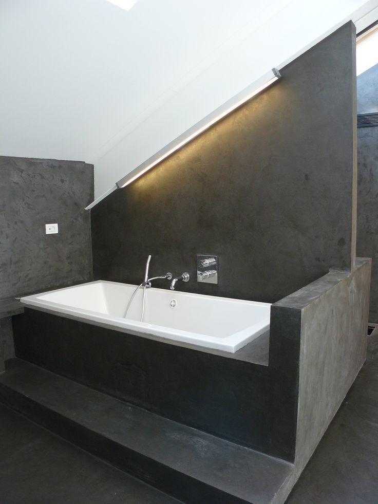 Темные ванные комнаты: фото идеи дизайна