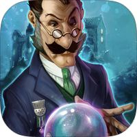Mysterium: A Psychic Clue Game by Asmodee Digital