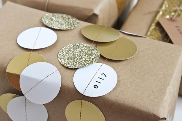 25 idées d'emballages cadeaux originaux qui ont de quoi impressionner vos proches!