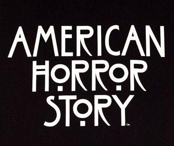 American Horror Story Logo T-Shirt