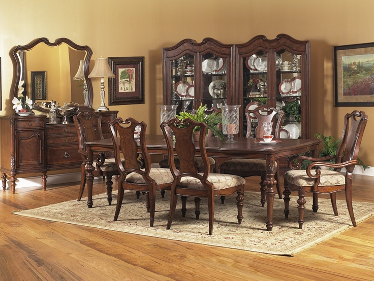 17 best images about home furnishings on pinterest for Fairmont designs dining room