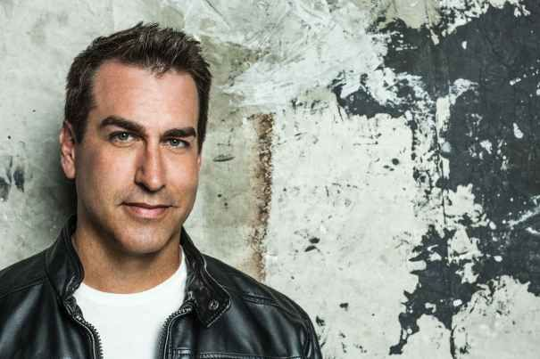 Rob Riggle To Topline ABC's Single Dad Comedy Pilot