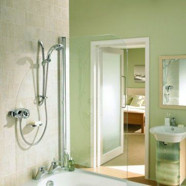 Mira Excel Exposed Thermostatic Valve Mixer Shower [PT-1.1518.300] - £499.99 : Platinum Taps & Bathrooms