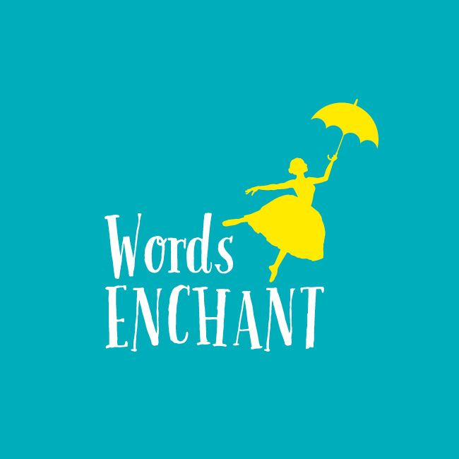 On rainy days like these we need something bright and happy, the Words Enchant branding does just that, plus she has an umbrella! Joanne Tapodi Creative undertook the complete branding for Words Enchant. The project included logo design, business card design, website design and most recently a set of 10 individually designed inspiration & wellness cards - Meaningful Words. Take a look at the project via the link... enjoy!