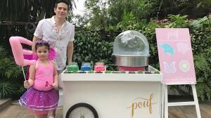 Top of the Morning: Jake Ejercito Throws Ellie Eigenmann A Birthday Party!