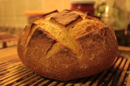 Dore_Ev Ekmeği