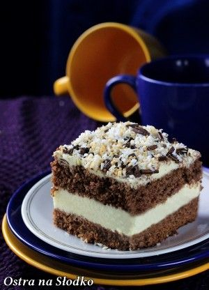 ciasto latte macchiato, serowe cappuccino , ciasto czekoladowe z kremem , krem z mleka w proszku , najlepsze ciasta , biszkopt kakaowy z 5 jaj , ostra na slodko , blog , latwe przepisy xxxx