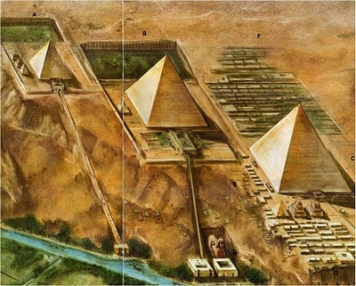 1000 Images About Architectural Styles Ancient Egyptians