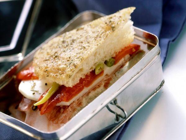 Een schitterend lunchboxidee - Libelle Lekker!