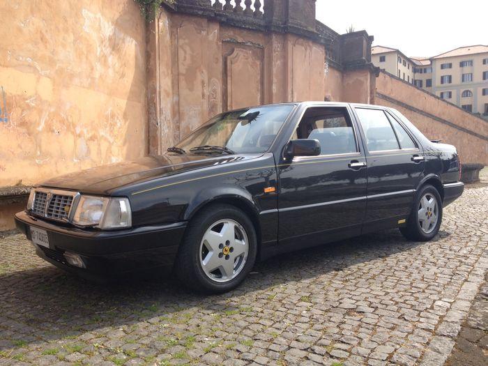 Lancia - Thema 8.32 - 1987