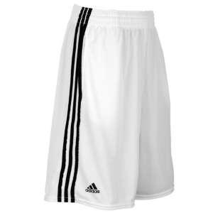 adidas Workout Short - Men's - Wrestling - Clothing - Maroon