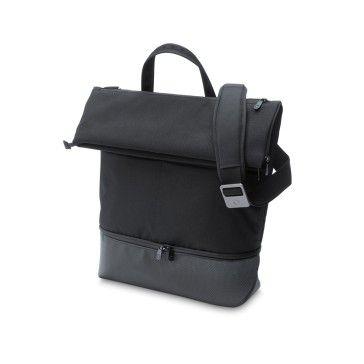 Black Bugaboo Bag