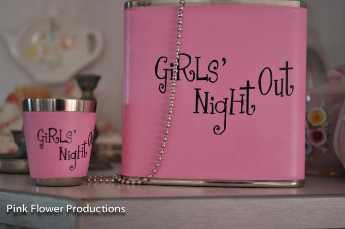 Girls Night Out!!