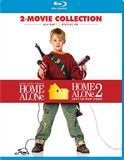 Home Alone: 2-Movie Collection [Blu-ray] [2 Discs]