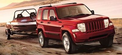 Small SUV Comparison Review