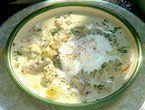 Oyster Soup (Alton Brown)