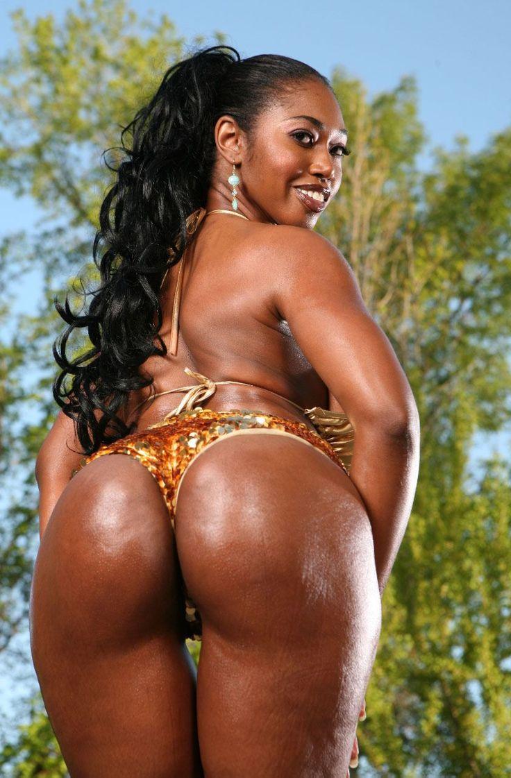 Delotta brown hot busty black babe - 1 part 7