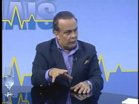 Dr.Lair Ribeiro - Alimentação e cuidados para se manter sempre jovem - YouTube