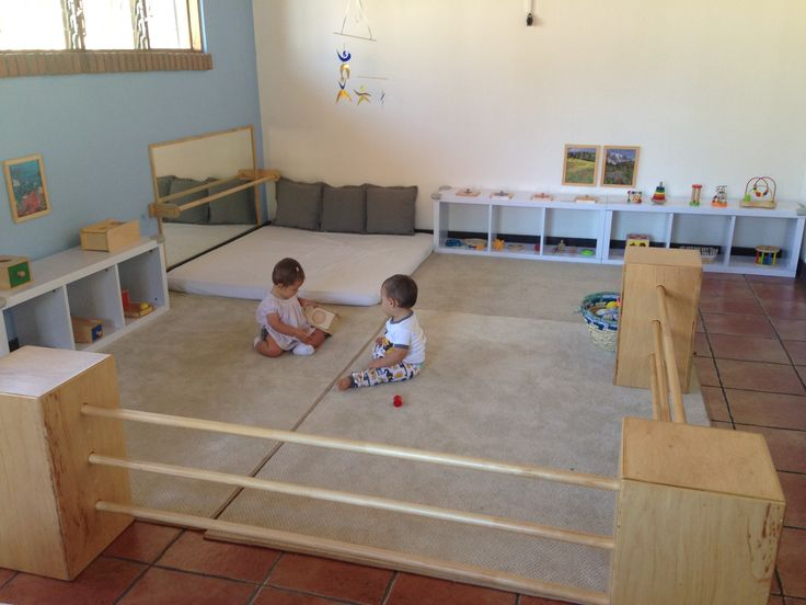 17 Best Images About Nido Montessori On Pinterest Floor