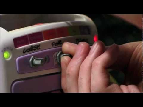 Glitch, a film about circuit bending part 1/3