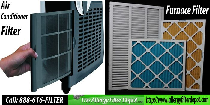 Allergy Filter Depot Offers a Variety of furnace filters & air conditioner filters that protect your home from harmful allergens Call at 888-616-FILTER. click here for more about our services: http://www.allergyfilterdepot.com